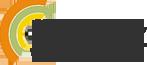Logo Gminnego Centrum Kultury i Czytelnictwa w Gręboszowie